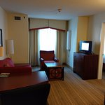 Residence Inn Concord Foto