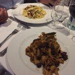 Photo de Torre Guelfa Chef Claudio