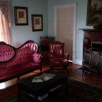 Sitting room on ground floor