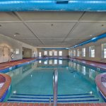 Super 8 Lubbock TX Indoor Heated Pool