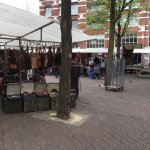 Waterlooplein Market Foto
