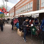 Foto de Waterlooplein Market