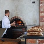 Pizza and Bread Oven