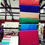 Quality Silk Fabric