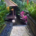 beautiful gardens peaceful