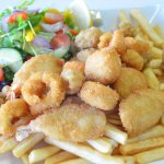 Kangaroo Island Fresh Seafoods Foto