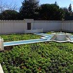 Italian Renaissance Garden, Hamilton Gardens - 3 minutes drive from Argent Motor Lodge
