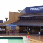 Waikato Museum - 3 minutes drive from Argent Motor Lodge