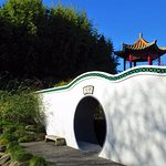 Chinese Scholar's Garden, Hamilton Gardens - 3 mins drive from Argent Motor Lodge
