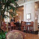Brown Hotel Lobby Bar