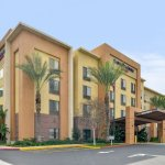 Photo of SpringHill Suites Corona Riverside