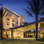 Photo of Fairfield Inn & Suites Tustin Orange County