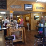 Photo of Rawhide Coffee
