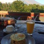Foto de Diving Resort Noble Bali Tulamben