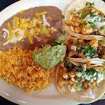 Fabulous Fish Tacos