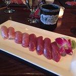BF Tuna Taster Sushi