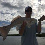 10 lb Redfish