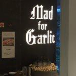 Foto de Mad for Garlic