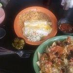 Good Mexican at Amanda's Fonda
