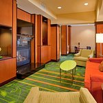 Foto de Fairfield Inn & Suites Grand Island