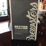Brewsters Brewing Company & Restaurant照片
