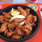 Fish Pakora - Holy Cow Indian Cuisine, Timmins ON