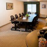 Holiday Inn Hasbrouck Heights Foto