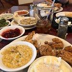 Claudia Sanders Dinner House Foto