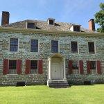 Foto de Old Fort Johnson National Historic Site