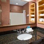 Foto de Holiday Inn Express Hotel & Suites Brainerd-Baxter