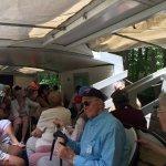 Foto de St. Helena III Canal Boat Rides