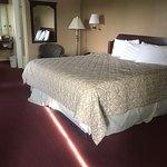 Foto de Morgan Inn & Suites