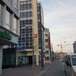 Ibis Augsburg Hauptbahnhof Foto