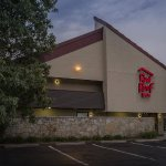 Photo de Red Roof Inn - Toledo Holland