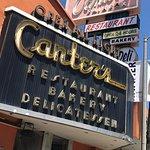 Photo de Canter's Deli