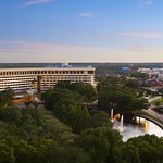 Photo of Hilton Orlando Lake Buena Vista - Disney Springs™ Area