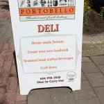 Portobello Market & Fresh Bakery