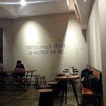 Foto di Crematology Coffee Roasters