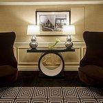 Photo of Warwick Denver Hotel