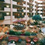 Atrium / Lounge