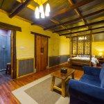 Jasmine Room, a standard double room