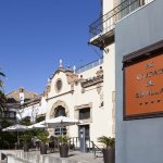 Foto di AC Hotel Ciudad de Sevilla