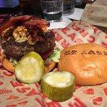 Grease Burger Bar