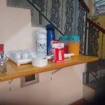 Solar Hostel Foto