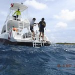 Photo of JADS Dive Center