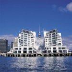 Photo de Hilton Auckland