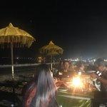 Photo de Sri Gangga Cafe Jimbaran