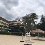 Foto de Beach Garden Hotel