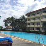 Foto Beach Garden Hotel