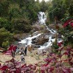 Photo de Datanla Falls